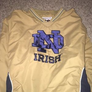 Other - ND Pullover